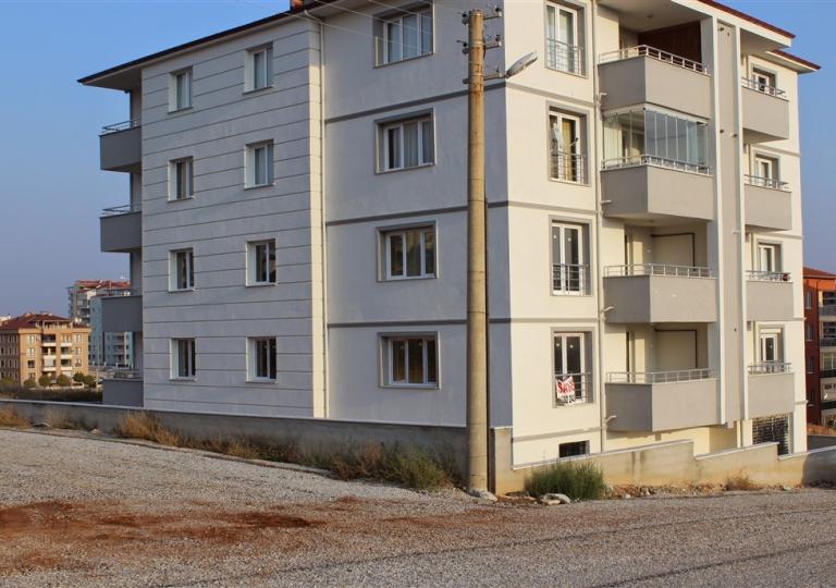 Gün Apartmanı