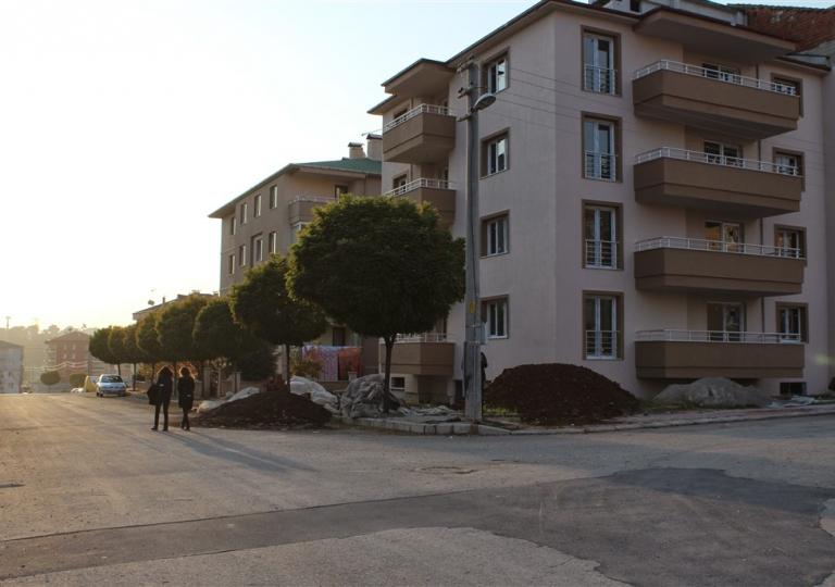 Yalçın Apartmanı